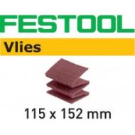 Материал Vlies, губка войлок, 115 x 152 мм