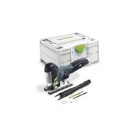 Маятниковый лобзик Festool CARVEX PSC 420 EB Li-Basic