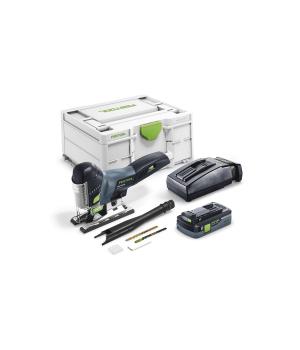 Маятниковый лобзик Festool CARVEX PSC 420 HPC 4,0 EBI-Plus