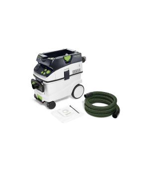 Пылеудаляющий аппарат Festool CTM 36 E AC RENOFIX