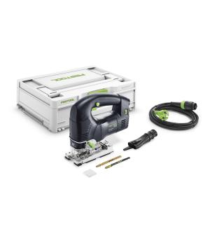 Маятниковый лобзик Festool TRION PSB 300 EQ-Plus