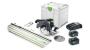 Аккумуляторная дисковая пила Festool HKC 55 5,2 EBI-Set-FSK 420