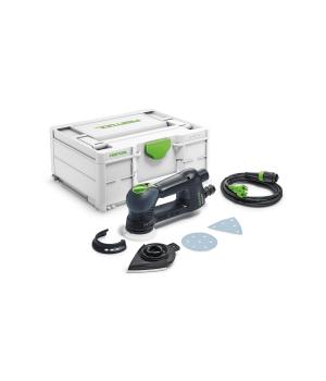 Эксцентриковая машинка Festool ROTEX RO 90 DX FEQ-Plus