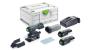 Аккумуляторная шлифовальная машинка Rutscher Festool RTSC 400 Li 3,1 I-Plus