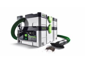FAQ Пылеудаляющие аппараты Festool