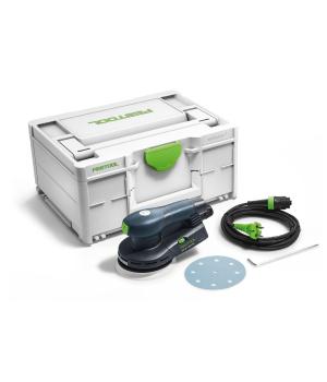 Эксцентриковая шлифмашинка Festool ETS EC 125/3 EQ-Plus
