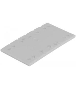 Подошва шлифовальная Festool Stickfix SSH 115X221/10-RS 1 C
