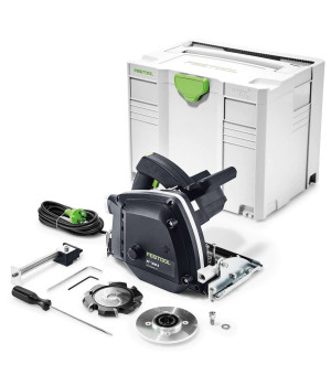 Дисковый фрезер Festool PF 1200 E-Plus Dibond