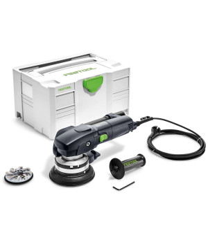 Зачистной фрезер Festool RENOFIX RG 80 E-Set DIA HD