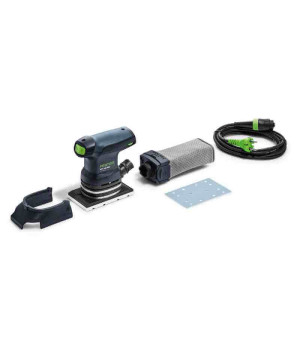 Шлифмашинка Festool RUTSCHER RTS 400 REQ