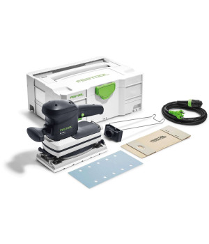 Шлифмашинка Festool Rutscher RS 100 Q-Plus