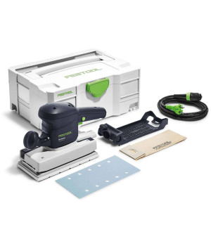 Шлифмашинка Festool Rutscher RS 200 EQ-Plus