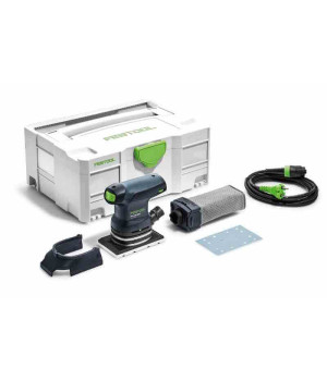 Шлифмашинка Festool RUTSCHER RTS 400 REQ-Plus
