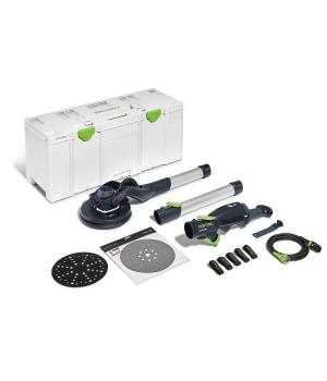 Шлифовальная машинка Festool PLANEX LHS 2 225 EQI-Plus