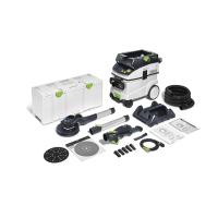 Шлифовальная машинка Festool PLANEX LHS 2 225/CTL 36-Set