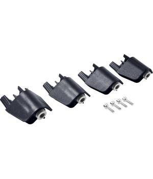 Опоры дополнительные, вертикальные, комплект Festool A-SYS-KS 60 EH-SYS-SYM 70