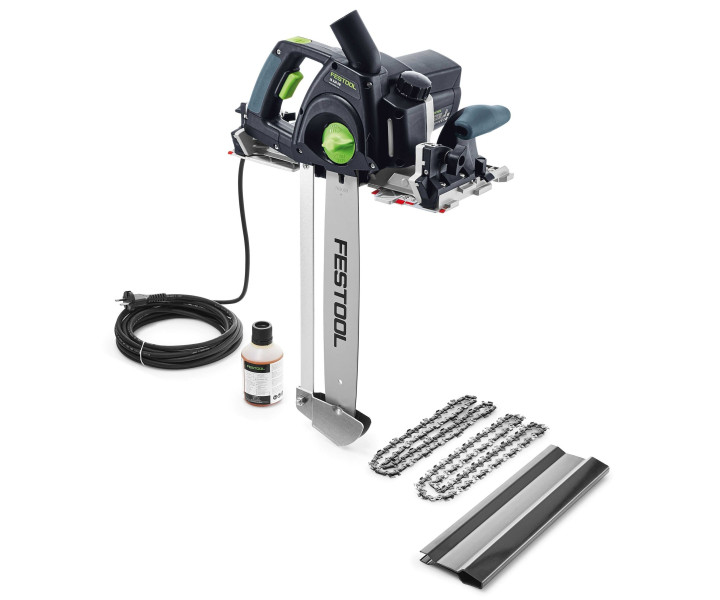 Цепная пила Festool IS 330 EB