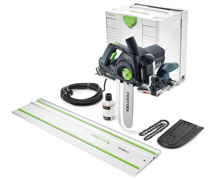 Цепная пила Festool UNIVERS SSU 200 EB-Plus-FS