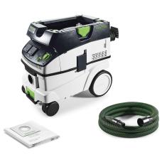 Пылеудаляющий аппарат Festool CLEANTEC CTL 26 E SD 230V
