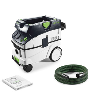 Пылеудаляющий аппарат Festool CLEANTEC CTL 26 E SD E/A 230V