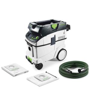 Пылеудаляющий аппарат Festool CLEANTEC CTL 36 E AC