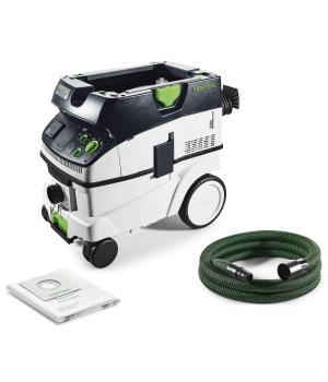 Пылеудаляющий аппарат Festool CLEANTEC CTM 26 E