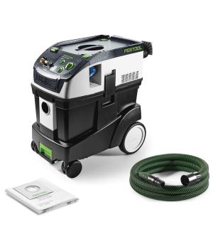 Пылеудаляющий аппарат Festool CLEANTEC CTM 48 E LE EC B22 R1
