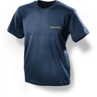 Мужская футболка Festool с круглым вырезом XL
