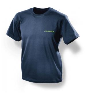Мужская футболка Festool с круглым вырезом S