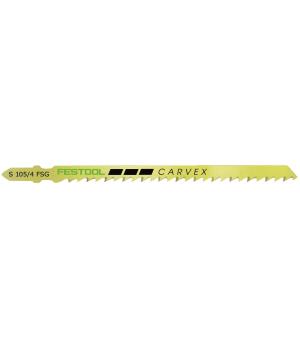 Пильное полотно Festool для лобзика S 105/4 FSG/20