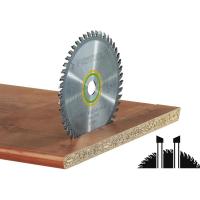 Пильный диск Festool с тонким зубом 240x2,8x30 W48