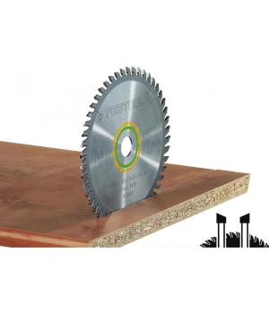 Пильный диск Festool HW 260x2,5x30 W 80