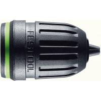 Быстрозажимной сверлильный патрон Festool BF-FX 10