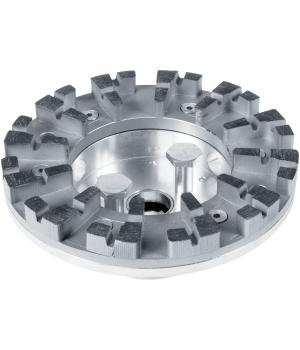 Головка режущая с алмазн. чашкой Festool для бетона DIA HARD-RG 150