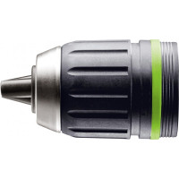 Быстрозажимной сверлильный патрон Festool KC 13-1/2-K-FFP