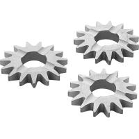 Фрезы дисковые прямозубые, компл. из 12 шт. Festool HW-SZ 12