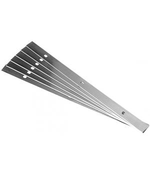 Ножи переставляемые Festool компл. из 6 шт. RN-PL 19x1x245 Tri. 6x