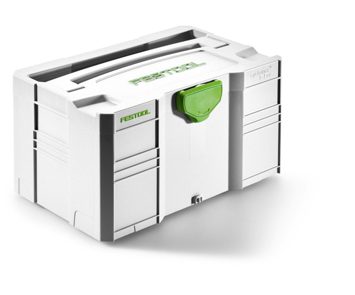 Систейнер Festool SYS T-LOC MINI 3