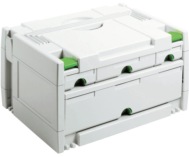 Сортейнер Festool SYS 3-SORT/4