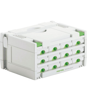 Сортейнер Festool SYS 3-SORT/12
