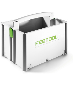 Ящик для инструментов Festool ToolBox SYS-TB-2