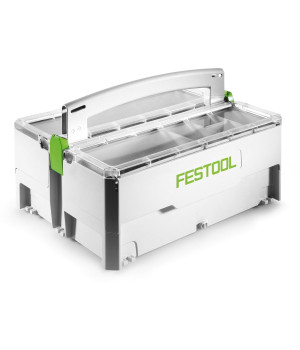 Систейнер Festool SYS StorageBox